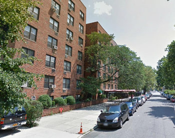 1577 East 17th St, #5E [SOLD]