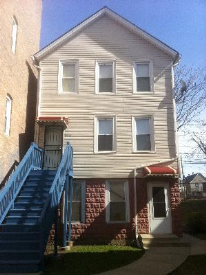9127 S. Baltimore Ave. Unit 1