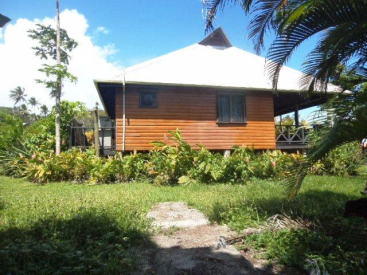 Oneva Cottage by the Sea, Savusavu,    90210