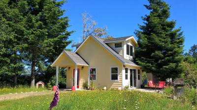 Cottage de Amor, Brookings, OR 97415