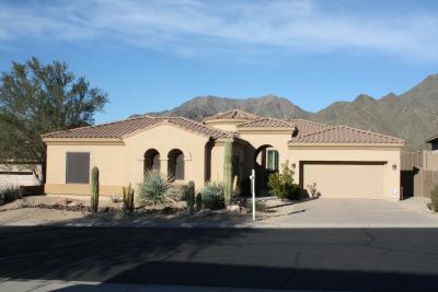 11266 E BECK LN, Scottsdale, AZ 85255, Scottsdale, AZ 85255