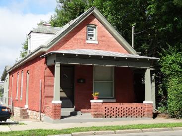240 East Third Street
