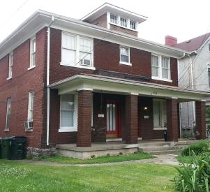503 West Third Street