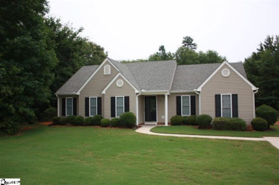 117 Carrie Leigh Lane, Pendleton, SC 29670