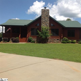 442 Old River Rd, Pelzer, SC 29669