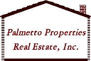 Palmetto Properties Real Estate, Inc