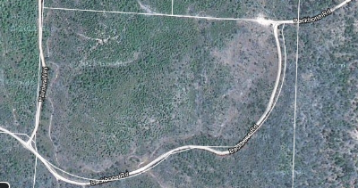 20 acres, Backbone Rd