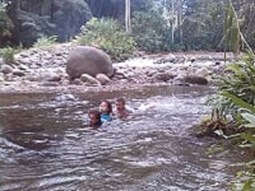 967 Pejibaye River