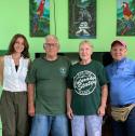 BF & Carol Wilkinson