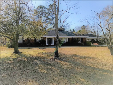 SOLD.  901 Cherokee Ave, Marion, SC 29571