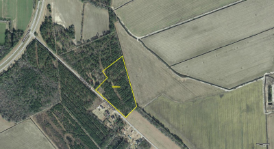 10 Acres-Sawyer Rd