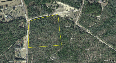 10 Acres-Old Nichols Hwy