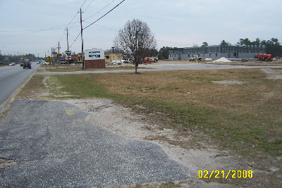 US Hwy 76-Commercial Frontage, Marion, SC 29571