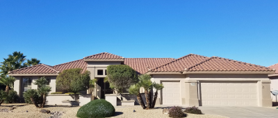 17930 N Saddle Ridge Drive, Surprise, AZ 85374