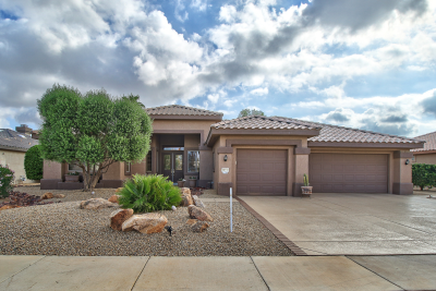 18231 N Timber Ridge Drive, Surprise, Az 85374