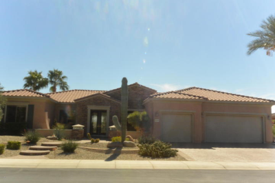 16103 W. Desert Cove Way, Surprise, AZ 85374