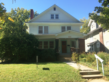 303 North 16th Street - Under Contract