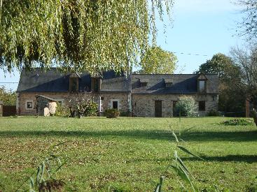 Sarthe Region (Near Sablé)
