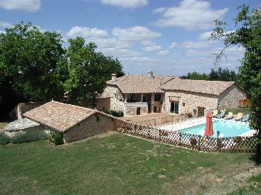 Dordogne Region (Near Perigueux)