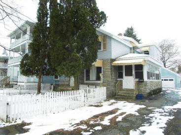 206 W. Yates St.