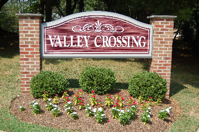 20 Valley Crossing Circle