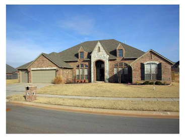 3124 Hampshire Ln, Oklahoma City, OK 73179