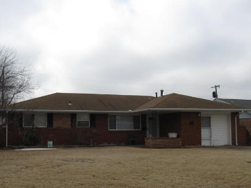 4712 Lisa, Del City, OK 73115