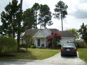 2402 Barnsley Court, Wilmington, NC 28411