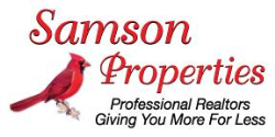 Samson Properties