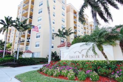1801 N Flagler Dr #934, West Palm Beach, Fl 33407
