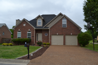 7995 BOONE TRACE