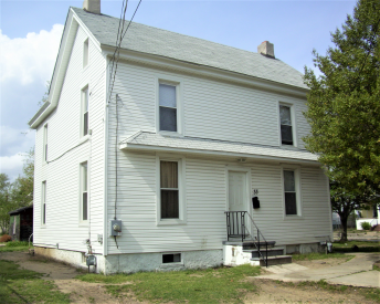 33 E Adams St.