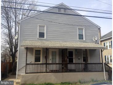 237-239 W. Buck St. #237, Paulsboro, NJ 08066