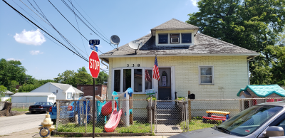 338 N 37th Street, Pennsauken, NJ 08110