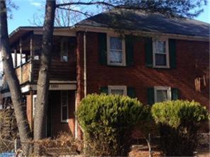 1381 N Chesapeake Rd. Unit#A