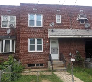 2856 Cushing Rd, Camden, NJ 08104