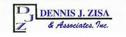Dennis J. Zisa & Associates, Inc.