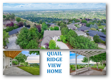 SOLD - 4201 W Quail Ridge Dr
