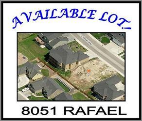 8051 S. Rafael Way