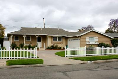 409 S Loma Linda Dr, Anaheim, Ca 92804
