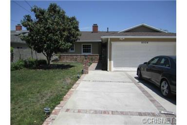 6504 Matilija Ave, Valley Glen, CA 91401