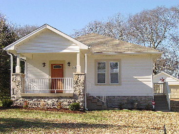 2911 Scott Avenue SOLD