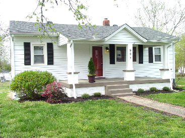 908 Livingston St.