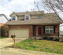 7117 Somerset Farms Drive  SOLD!!