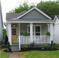 1521 Arthur Ave  CLOSED!!, Nashville, TN 37208