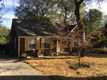 1705 Sherwood Lane CLOSED!!, Nashville, TN 37216
