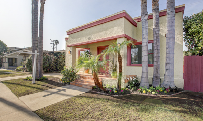 337 Temple Ave., Long Beach, CA 90814