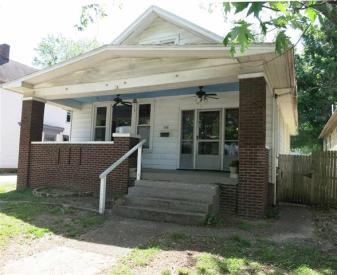 1107 S Kentucky Ave