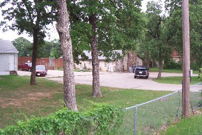 2706 S Peachtree Rd., Balch Springs, TX