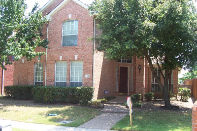 109 St. James Rd., Irving, TX 75063